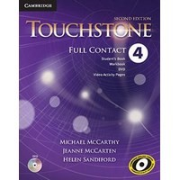 Touchstone 4 (2/E) Full Contact