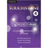 Touchstone 4 2nd Ed Presentation Plus
