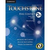 Touchstone 2 (2/E) Full Contact B