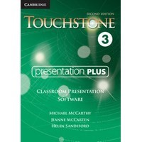 Touchstone 3 2nd EdPresentation Plus