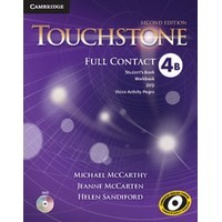 Touchstone 4 (2/E) Full Contact B
