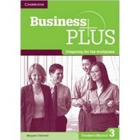 Business Plus Level 3 Teacher's Manual