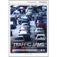 Traffic Jams: The Road Ahead (Beginning Book with Online Access)