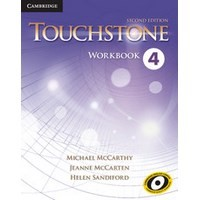 Touchstone 4 (2/E) Workbook