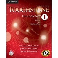 Touchstone 1 (2/E) Full Contact