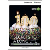 Secrets to a Long Life (Intermediate Book with Online Access)