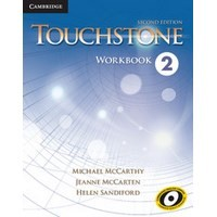 Touchstone 2 (2/E) Workbook