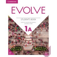 Evolve Level 1 Student's Book A