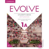 Evolve Level 1 Student's Book with Online Practice A