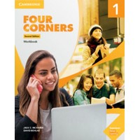 Four Corners 1 (2/E) Workbook