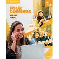 Four Corners 1A (2/E) Workbook