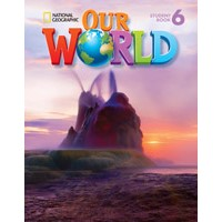Our World 6 Student Book + CD-ROM
