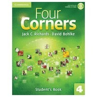 Four Corners 4 Online Workbook (Standalone for Students)