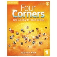 Four Corners 1 Online Workbook (Standalone for Students)