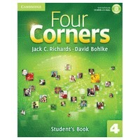 Four Corners 4 Online Workbook B (Standalone for Students)