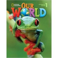 Our World 1 Student Book Combo Split B (Unit 6-9)