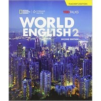World English 2 (2/E) Teacher's Guide