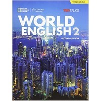World English 2 (2/E) Workbook