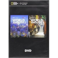 World English 2 (2/E) Classroom DVD (2 -3)