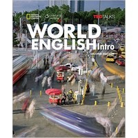 World English Intro (2/E) Student Book, Text Only