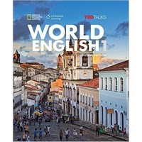 World English 1 (2/E) Student Book, Text Only