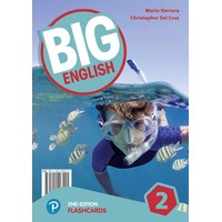 Big Englih 2 (2/E) Flashcards