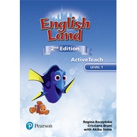 English Land (2/E)  1 ActiveTeach