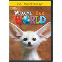Welcome to Our World Level 1 Teacher DVD