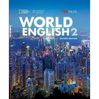 World English 2 (2/E) Student Book with Online Workbook