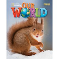 Our World Starter Student Book
