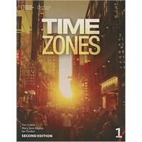 Time Zones 1 (2/E) Student Book