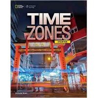 Time Zones Starter (2/E) Student Book