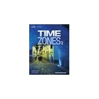 Time Zones 2 (2/E) Student Book with Online Workbook