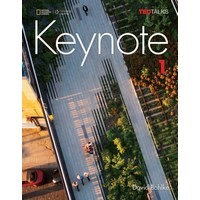 Keynote (American) 1 Student Book Text Only