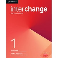 Interchange 1 (5/E) Workbook
