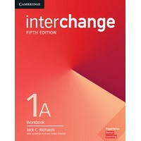 Interchange (5/E) Level 1A Workbook