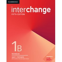 Interchange (5/E) Level 1B Workbook
