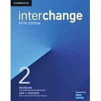 Interchange (5/E) Level 2 Workbook