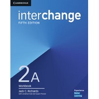 Interchange (5/E) Level 2A Workbook