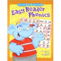 Easy Reader Phonics:First Word Sea(STE)