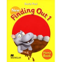 New Finding Out 1 Home Book