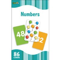 Flash Kids Flash Cards Numbers