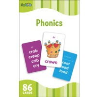 Flash Kids Flash Cards Phonics