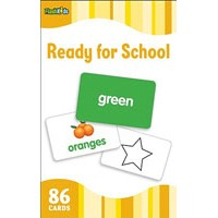 Ready for School Flash Cards (STE)