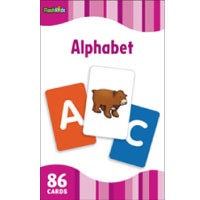 Flash Kids Flash Cards Alphabet