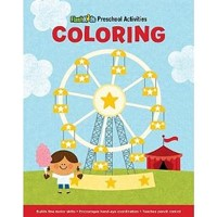 Preschool Activities: Colors (STE)
