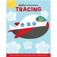 Preschool Activities: Tracing (STE)