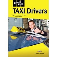 CAREER PATHS TAXI DRIVERS (ESP) STUDENT'S BOOK WITH CROSS-PLATFORM APPLICATION