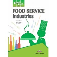 CAREER PATHS FOOD SERVICE INDUSTRIES (ESP) STUDENT'S BOOK WITH CROSS-PLATFORM APPLICATION