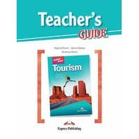 CAREER PATHS TOURISM (ESP) TEACHER'S PACK (with Teacher's Guide)